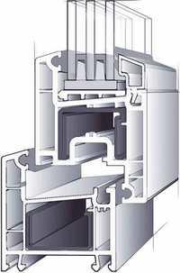 балконные двери пластиковые размеры гост