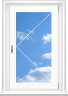 Системы алюминиевых профилей для окон